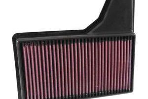 K&N Panel filter GT