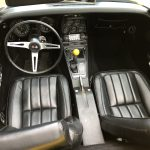 Corvette Stingray 427