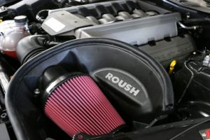Roush Cold Air Intake