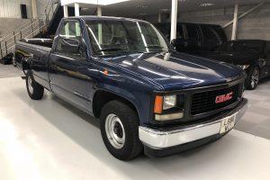 1994 GMC Sierra