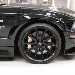 Shelby Super Snake Mustang