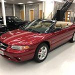 Chrysler Sebring / Stratus