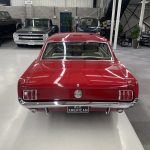 1966 Ford Mustang Coupe1966 Ford Mustang Coupe
