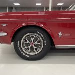 1966 Ford Mustang Coupe