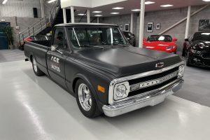 Chevrolet C10